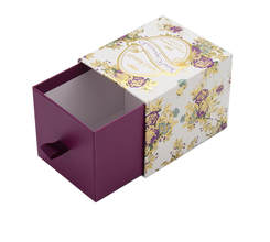 Luxury Candle Box for candle jars